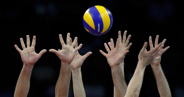 Pallavolo Mista e Easy Volley