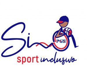 logo sport inclusivo